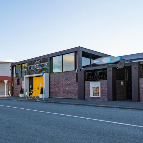 Willie Bagoes renovation in Rangiora by Code Construction